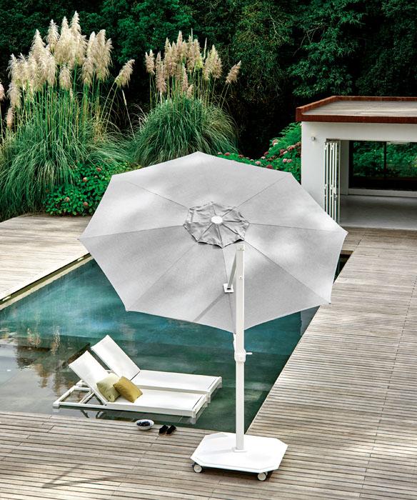 Cantilever Umbrellas Villa Terrazza